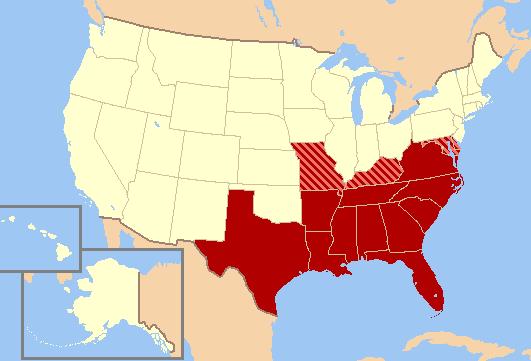 south states kkk thermo